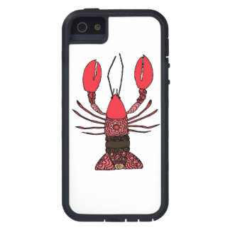 Funda iPhone SE/5/5s Langosta