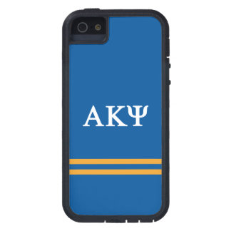 Funda iPhone SE/5/5s Raya alfa del deporte de Kappa PSI el |