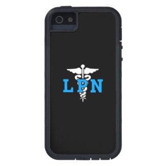 Funda iPhone SE/5/5s Símbolo médico de LPN