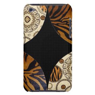 Funda iPod Diseño del modelo del estampado de animales de