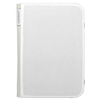 Funda Kindle 3 Personalizable