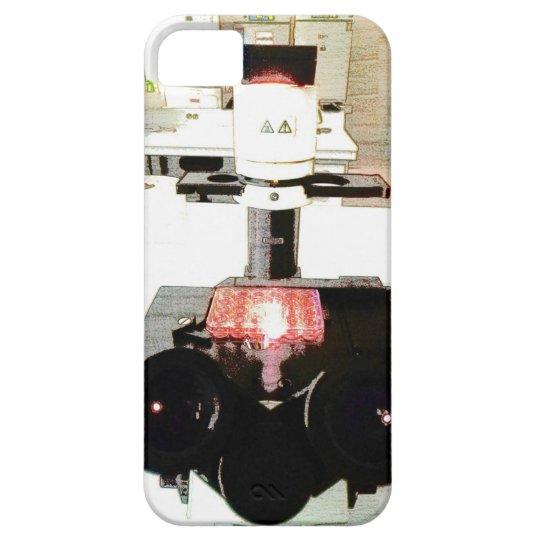 Funda microscopio / Cover microscope
