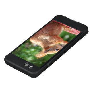 Funda NÜÜD De LifeProof Para iPhone 6 Ardilla