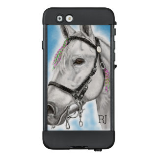 Funda NÜÜD De LifeProof Para iPhone 6 Caballo blanco