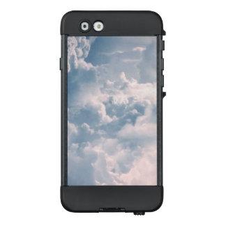 Funda NÜÜD De LifeProof Para iPhone 6 Caja de la nube
