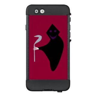 Funda NÜÜD De LifeProof Para iPhone 6 Caja del teléfono de Halloween del parca