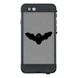 Funda NÜÜD De LifeProof Para iPhone 6 Caja espeluznante del teléfono del palo de vampiro