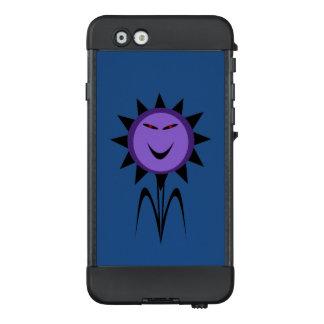 Funda NÜÜD De LifeProof Para iPhone 6 Caja malvada del teléfono de Halloween del gótico