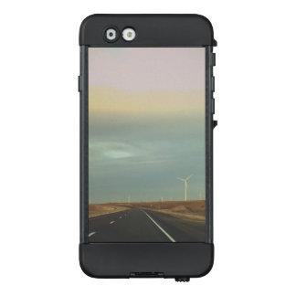 Funda NÜÜD De LifeProof Para iPhone 6 Carretera del molino de viento