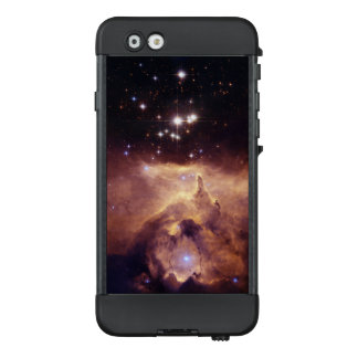 Funda NÜÜD De LifeProof Para iPhone 6 Ciencia espacial fresca: La nebulosa difusa