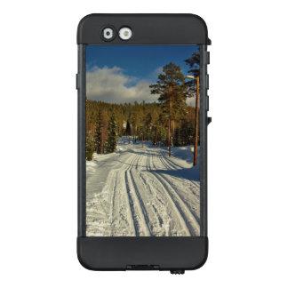 Funda NÜÜD De LifeProof Para iPhone 6 Día de invierno en Suecia