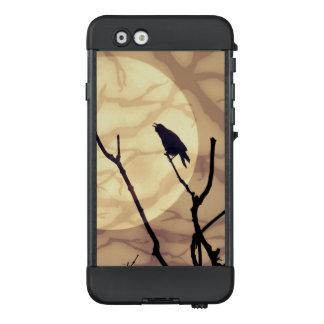 Funda NÜÜD De LifeProof Para iPhone 6 El cuervo, la luna, las sombras