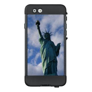 Funda NÜÜD De LifeProof Para iPhone 6 Estatua de la libertad: Estatua de Nueva York