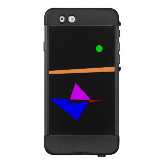 Funda NÜÜD De LifeProof Para iPhone 6 Flauta