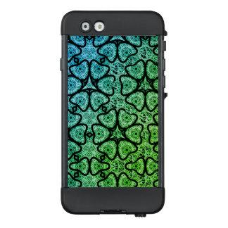 Funda NÜÜD De LifeProof Para iPhone 6 Greenleaf Tidepool