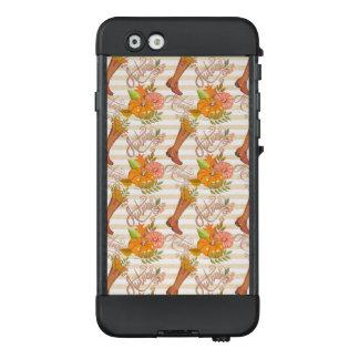 Funda NÜÜD De LifeProof Para iPhone 6 Hola modelo del otoño