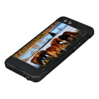 Funda NÜÜD De LifeProof Para iPhone 6 Hora de la comida