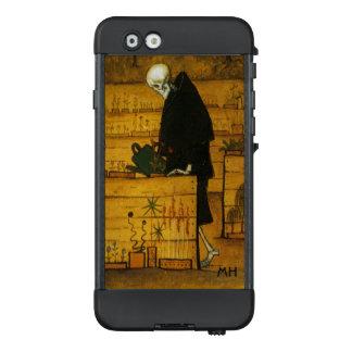 """Funda NÜÜD De LifeProof Para iPhone 6 """"Jardín cajas de encargo del teléfono del"""