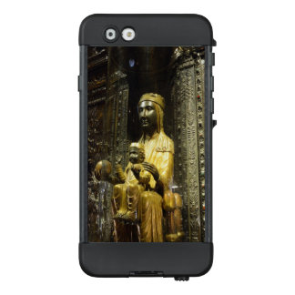 Funda NÜÜD De LifeProof Para iPhone 6 Madonna negro Montserrat