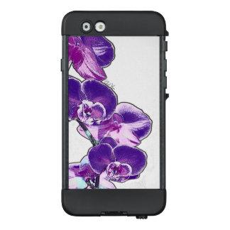 Funda NÜÜD De LifeProof Para iPhone 6 Orquídeas