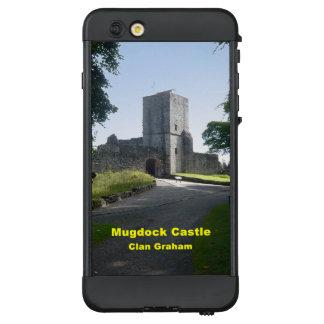 Funda NÜÜD De LifeProof Para iPhone 6 Plus Castillo de Mugdock