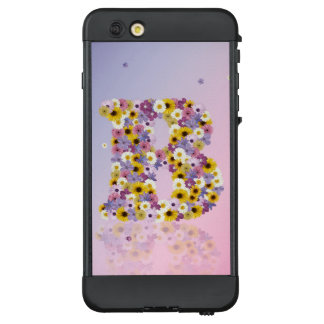 Funda NÜÜD De LifeProof Para iPhone 6 Plus Inicial florida B
