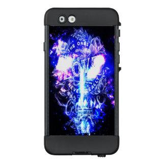 Funda NÜÜD De LifeProof Para iPhone 6 Sueños parisienses iridiscentes del th unos que