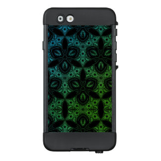 Funda NÜÜD De LifeProof Para iPhone 6 Tidepool
