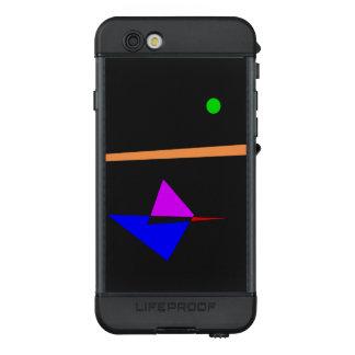Funda NÜÜD De LifeProof Para iPhone 6s Flauta