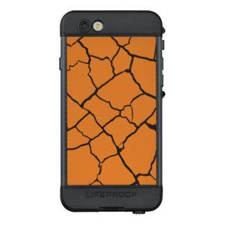 Funda NÜÜD De LifeProof Para iPhone 6s Grietas