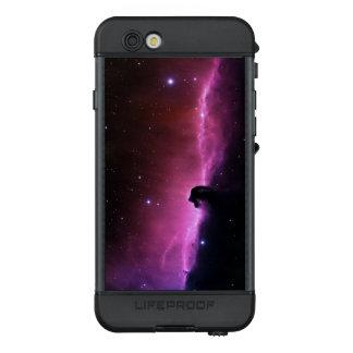 Funda NÜÜD De LifeProof Para iPhone 6s Nebulosa de Horsehead que sorprende