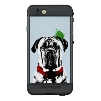 Funda NÜÜD De LifeProof Para iPhone 6s perro