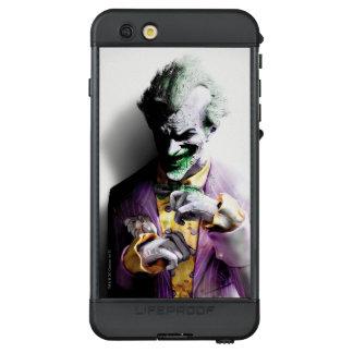 Funda NÜÜD De LifeProof Para iPhone 6s Plus Comodín de la ciudad el | de Batman Arkham