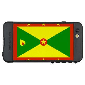 Funda NÜÜD De LifeProof Para iPhone 6s Plus Grenada