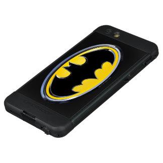 Funda NÜÜD De LifeProof Para iPhone 6s Plus Logotipo clásico del símbolo el | de Batman
