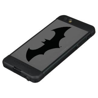 Funda NÜÜD De LifeProof Para iPhone 6s Plus Logotipo simple de la silueta del palo del símbolo