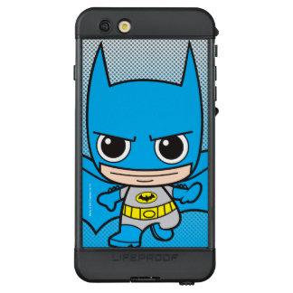 Funda NÜÜD De LifeProof Para iPhone 6s Plus Mini funcionamiento de Batman