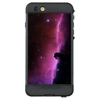 Funda NÜÜD De LifeProof Para iPhone 6s Plus Nebulosa de Horsehead que sorprende
