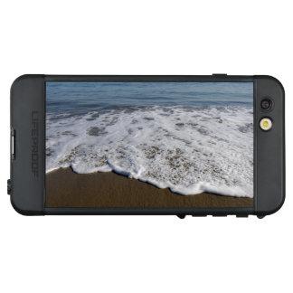 Funda NÜÜD De LifeProof Para iPhone 6s Plus Playa/arena/ondas