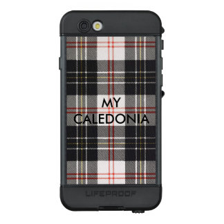 Funda NÜÜD De LifeProof Para iPhone 6s Tartán del clan Macpherson