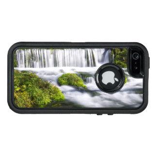Funda OtterBox Defender Para iPhone 5 Caídas de la primavera de Hodgson