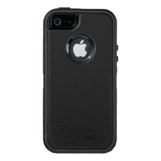 Funda OtterBox Defender Para iPhone 5 Caso del iPhone SE/5/5s de Apple del Otterbox