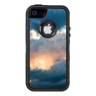 Funda OtterBox Defender Para iPhone 5 de nuevo a la demostración temprana