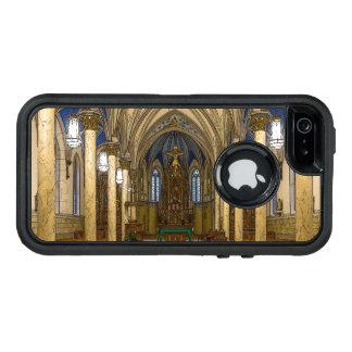 Funda OtterBox Defender Para iPhone 5 Iglesia católica de San Pedro Painterly