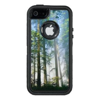 Funda OtterBox Defender Para iPhone 5 iphone 5s del otterbox