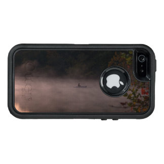 Funda OtterBox Defender Para iPhone 5 Pesca de niebla temprana