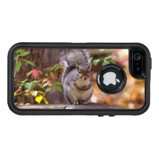Funda OtterBox Defender Para iPhone 5 Petición de la ardilla
