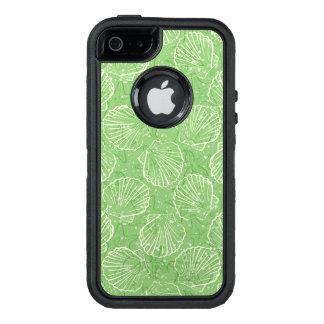 Funda OtterBox Defender Para iPhone 5 Seashells del esquema