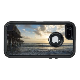 Funda OtterBox Defender Para iPhone 5 Una mañana gloriosa de la playa