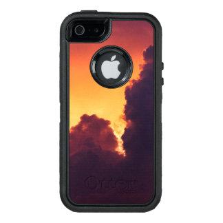 Funda OtterBox Defender Para iPhone 5 w en tiempo